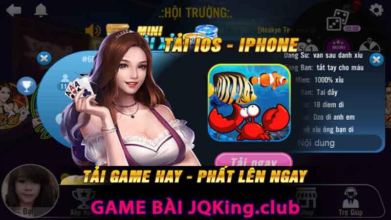 """JQKing - Đi tìm câu trả lời """"Tại sao game bài JQKinglại hot như thế?"""" - 789 Club"""