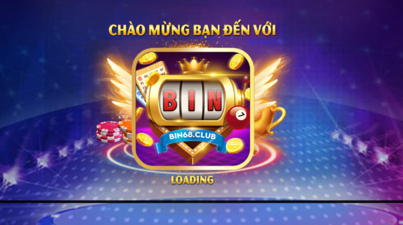 Game Bin68 Club - Chơi đánh bài ăn thưởng thật siêu uy tín và xanh chín - 789 Club