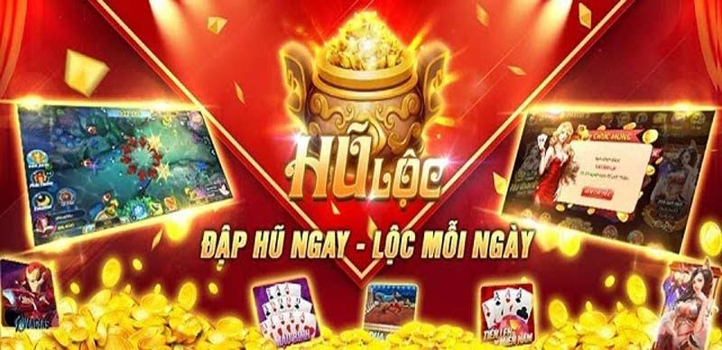 """Huloc vip - Cổng game bài giải trí """"xứng đáng"""" được điểm 10 về chất lượng cao - 789 Club"""