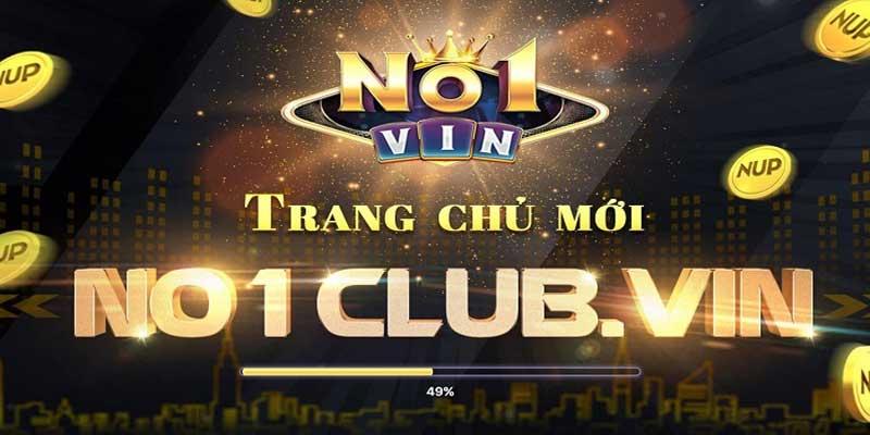 """No1Club Vin - Nơi hội tụ những ván bài hấp dẫn và """"đỉnh"""" nhất mọi thời đại - 789 Club"""