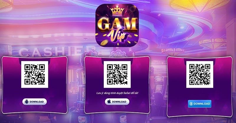 GamVip - Sân chơi đánh bài ăn thưởng thật chất lượng hàng đầu Việt Nam - 789 Club