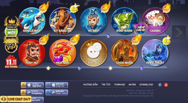 Maxvip - Cổng game bài uy tín hàng đầu Việt Nam - Chơi game xanh chín và chất lượng - 789 Club